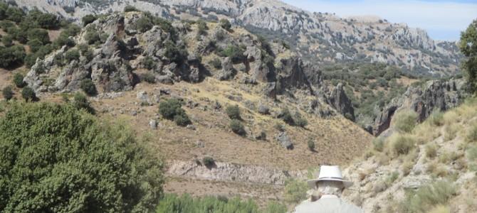 Granada a caballo: Güéjar Sierra – Granada – Beas de Granada – Prado Negro – Güéjar Sierra