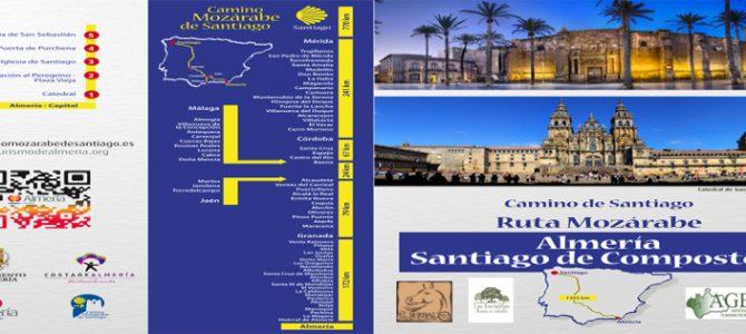 El Camino de Santiago a Caballo: de Almería a Santiago